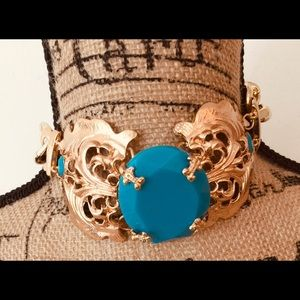 Jewelry - Blue Torquize Necklace